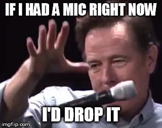micdrop